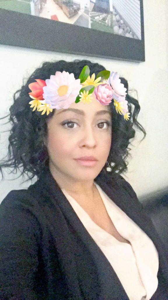 Teneisha Collins Snapchat
